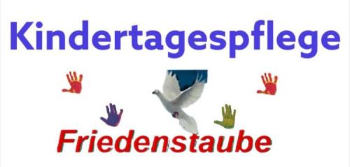 """"""" Friedenstaube""""  - Kindertagespflege"""